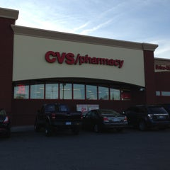Photo taken at CVS/pharmacy by Debbie on 5/5/2013