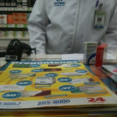 Photo taken at Farmacia San Pablo by Fany P. on 10/18/2012