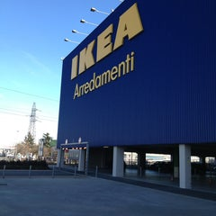 Photo taken at IKEA by Handy S. on 2/4/2013
