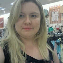 Photo taken at Shopping Macaé by Carolina V. on 12/27/2012