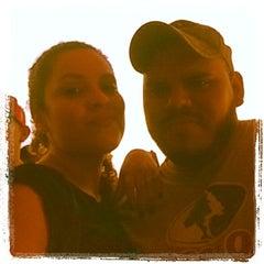 Photo taken at Regal Cinemas Laredo 14 by Leslie J. on 4/14/2014