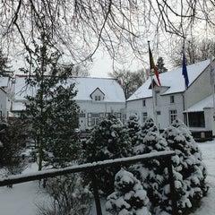 Photo taken at De Watermolen by Johan L. on 1/18/2013