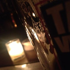 Photo taken at Bar Great Harry by Gerard G. on 11/14/2012