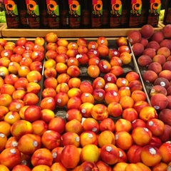 Photo taken at Whole Foods Market by Athene on 5/27/2013