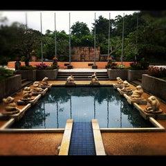 Photo taken at Khaolak Merlin Resort Phang Nga by iWinner D. on 9/26/2012