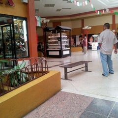Photo taken at Plaza Carrusel by Marie C. on 9/15/2011