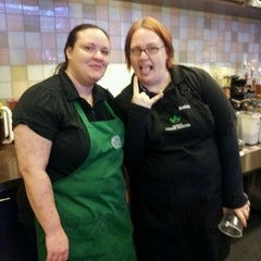 Photo taken at Starbucks by Teresa F. on 6/4/2012