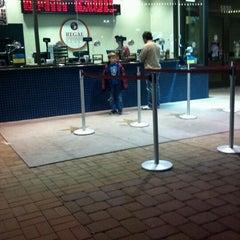 Photo taken at Regal Cinemas Palladium 14 & IMAX by Suzi M. on 2/20/2012