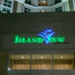 Photo taken at Island View Casino Resort by Paul G. O. on 9/27/2011