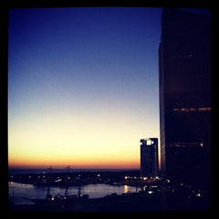 Photo taken at Sheraton Buenos Aires Hotel & Convention Center by Gabriel V. on 10/30/2011