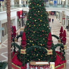 Photo taken at Westfield Fashion Square by Camel V. on 11/15/2011