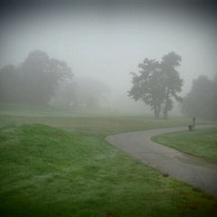 Photo taken at Whaling City Golf Club by KJ R. on 9/27/2011