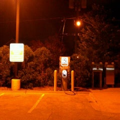 Photo taken at Cell Phone Lot by Stephen H. on 6/9/2012