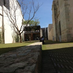 Photo taken at Centro Cultural San Pablo by La comilona d. on 7/1/2013