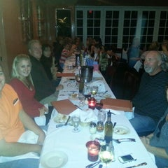Photo taken at Antonino's Italian Restaurant by Richard K. on 11/28/2012