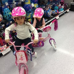 "Photo taken at Toys ""R"" Us / Babies ""R"" Us by Navjot S. on 1/21/2013"