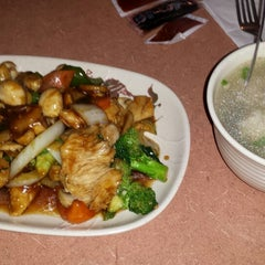 Photo taken at China Gourmet by Miroslav G. on 5/12/2014