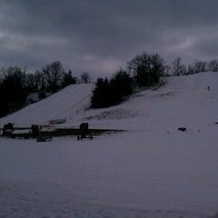 Photo taken at Seven Oaks Recreation by Tammy B. on 1/12/2013