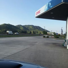 Photo taken at Pronto Copec by Victor U. on 10/18/2012