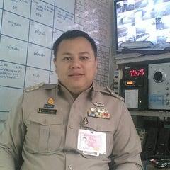 Photo taken at พระตำหนักจักรีบงกช (Chakkri Bongkot Villa) by Angellgno A. on 1/21/2015