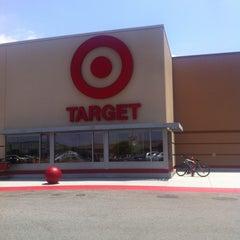 Photo taken at Target by Brandie on 5/17/2013