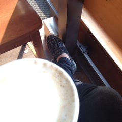 Photo taken at Starbucks by Sunghee S. on 3/8/2015