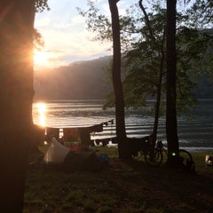 Photo taken at Raystown Lake by Adrian on 6/14/2015