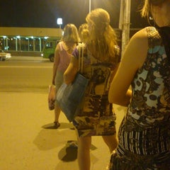 Photo taken at Маршрутка №232е by Andrey K. on 8/6/2014
