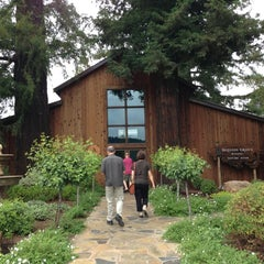 Photo taken at Sequoia Grove Vineyards by Donna S. on 6/10/2013