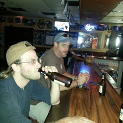 Photo taken at Gabby's Bar & Grill by Brewer M. on 9/24/2012