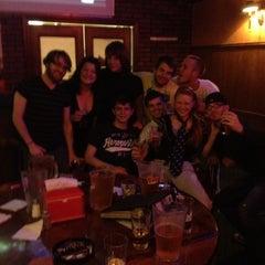 Photo taken at Numan's by Logan on 9/23/2012