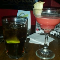 Photo taken at The Pub by Juan Carlos A. on 12/9/2012