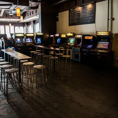 Photo taken at Barcade by Barcade on 5/7/2015