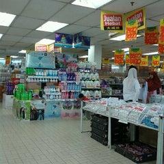 Photo taken at Pantai Timur Shopping Centre by Ikhwan R. on 12/31/2012