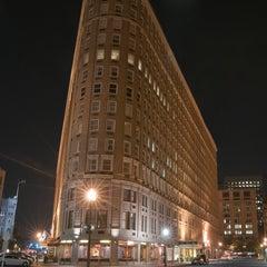 Photo taken at Boston Park Plaza by Boston Park Plaza on 3/7/2014