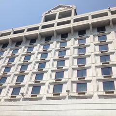 Photo taken at Radisson Hotel Branson by Kerri W. on 8/7/2014