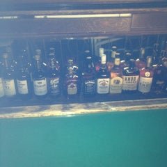 Photo taken at Chelsea Pub & Inn by Jibreel R. on 2/1/2013