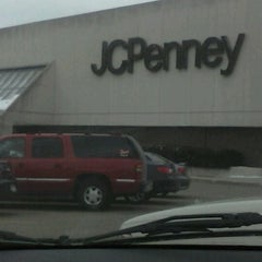 Photo taken at JCPenney by Jessica F. on 3/1/2013