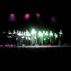 Photo taken at Teatro Astral by Christian W. on 11/23/2012