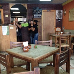 Photo taken at La Casa Del Mulli by Javo V. on 7/31/2013
