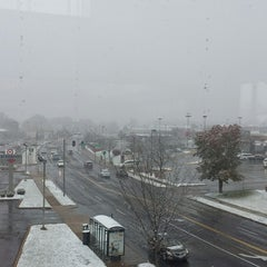 Photo taken at St. Louis Public Library - Buder Branch by Richard H. on 11/16/2014