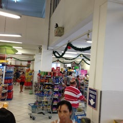 Photo taken at Supermercado Meschke by Paulo M. on 1/5/2013