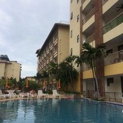 Photo taken at Casa Del Sol Hotel Phuket by Катеринка on 9/6/2014