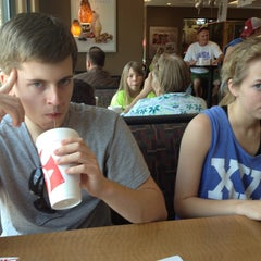 Photo taken at Chick-fil-A by Joel on 6/12/2013