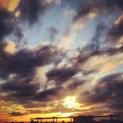 Photo taken at 95th & Western by Sean K. on 11/5/2012