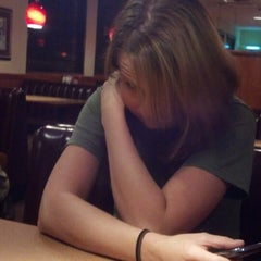 Photo taken at Denny's by George L. on 12/15/2013