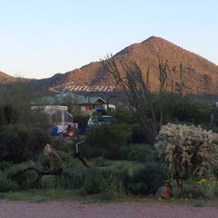 Photo taken at Usery Mountain Regional Park by Ivan S. on 3/22/2013
