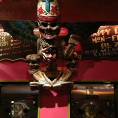 Photo taken at Under the Volcano by R . on 1/9/2013