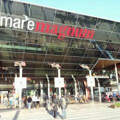 Photo taken at Maremagnum by Elle T. on 12/26/2012