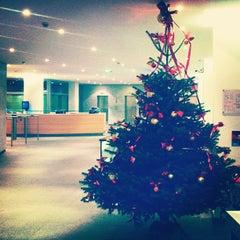 Foto tirada no(a) M6 Métropole Télévision por Sarah em 12/11/2012